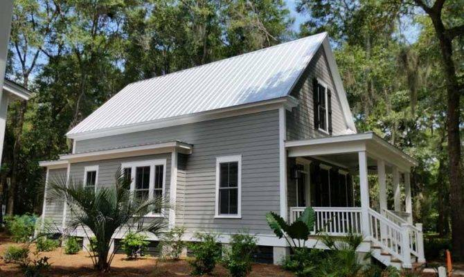 Lowcountry House Plans Beaufort Home Deco