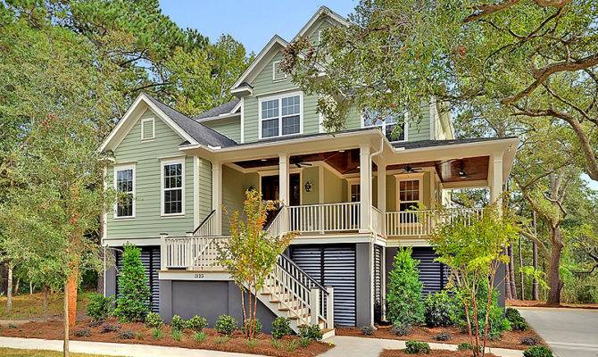 Lowcountry Premier Custom Homes Crafted Quality