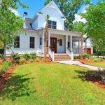 Lowcountry Premier Custom Homes New Home Projects Hidden