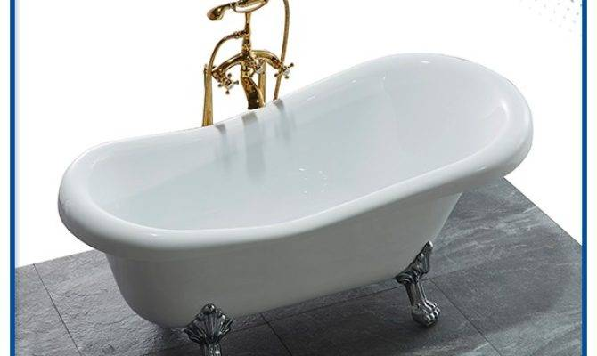 Lowes Classic European Style Soaking Bath Tub Buy