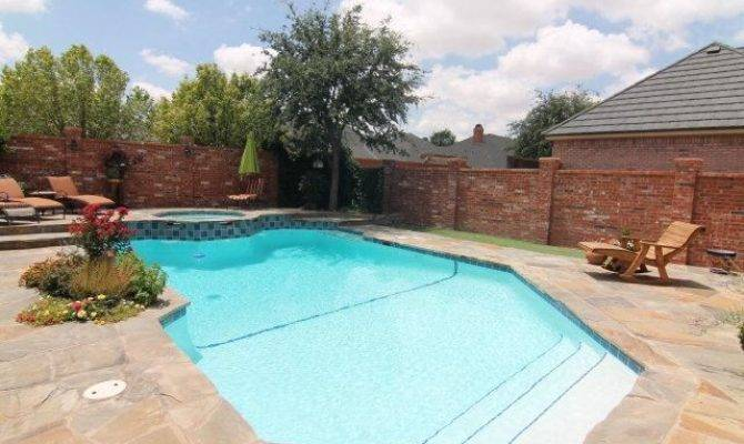 Lubbock Homes Sale Pools Pool