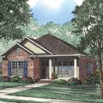 Luke Neoclassical Home Plan House Plans More