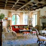 Luster Interiors Spanish Colonial Twist