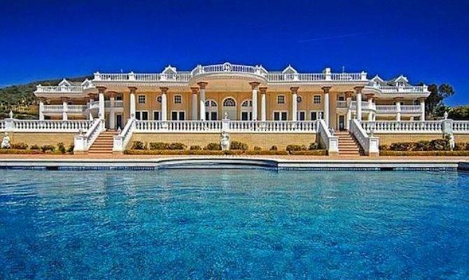 Luxur Blog Most Beautiful Dream Villa World