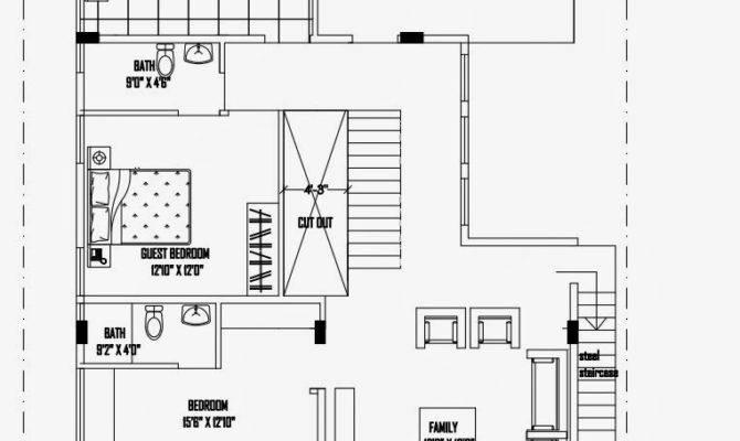 Luxurious Duplex House Plan Ghar Planner