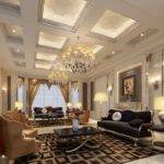 Luxurious Home Interior Design Source Thewowstyle