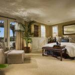 Luxurious Master Bedrooms Ideas