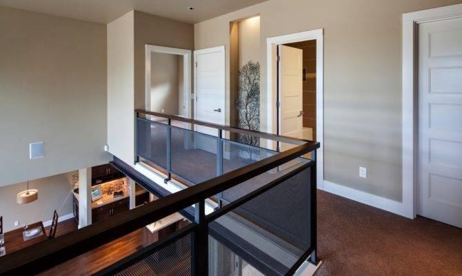 Luxurious Multi Level House Elevator Custom Dog Wash Room