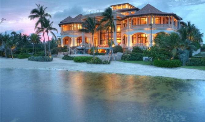 Luxurious Villa Castillo Caribbean Interiorholic