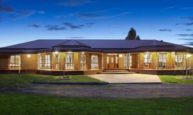 Luxury Acreage Home Archives Custom Builder Melbourne
