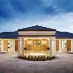 Luxury Acreage Home Designs Homes Floor Plans