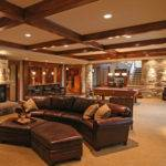 Luxury Basement Designs Decor Ideas Enhancedhomes