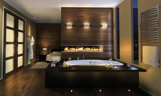 Luxury Bathrooms Have Believe
