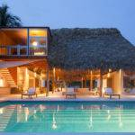 Luxury Beach Bungalow