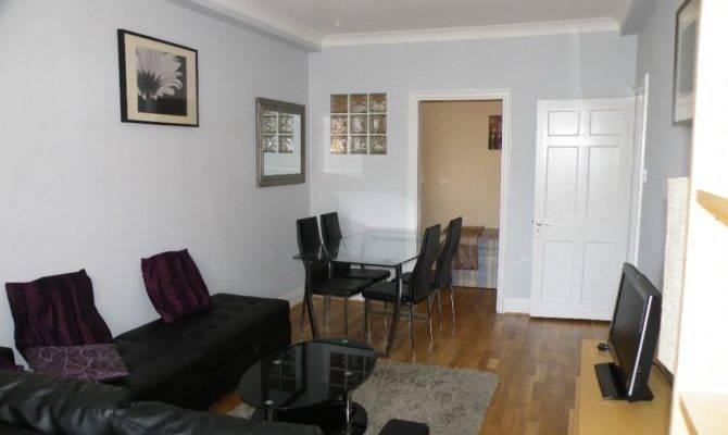 Luxury Bedroom Flat Rent