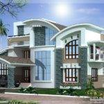 Luxury Bedroom Home Design Master Uppala Kasaragod Kerala
