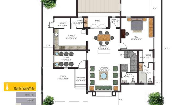 Luxury Bungalow Floor Plans Ideas Architecture