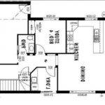 Luxury Classic European House Plans Narrow Lot Design
