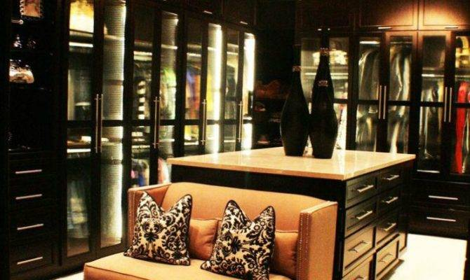 Luxury Closets Ideas Home Decoration