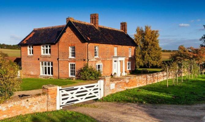 Luxury Country Farmhouse Set Wonderful Homeaway