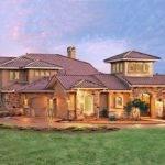 Luxury Custom Design Homes Interior