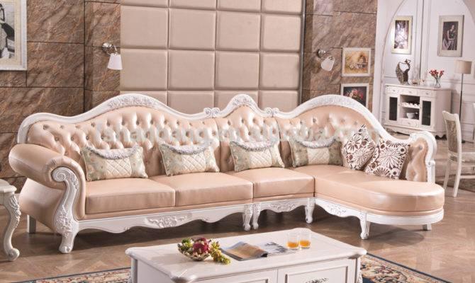Luxury European Furniture French Style