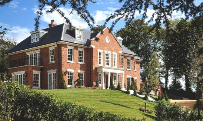 Luxury Five Bedroom Country House Spectacular Views