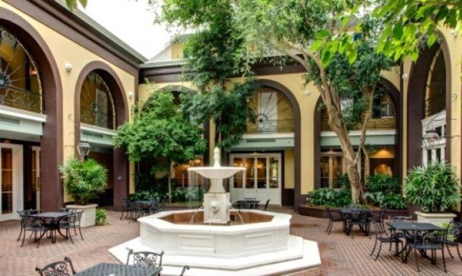 Luxury French Quarter Boutique Hotel Mazarin
