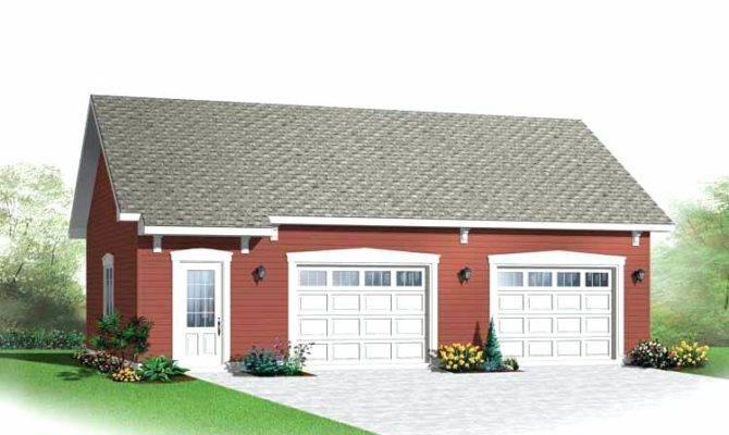Luxury Garage Plans Design House