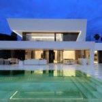 Luxury Home Best Architects Elegant