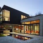 Luxury Home Builder Tritmonk Exterior Building