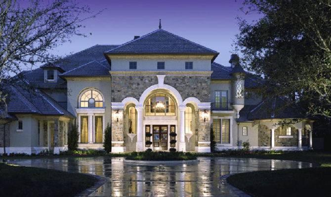 Luxury Home Design Exterior