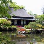 Luxury Home Design Japanese Style Garden