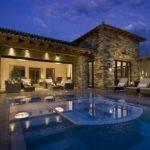 Luxury Home Design Modern Spanish Traditional Interior