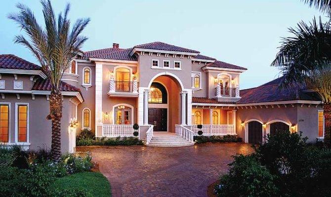 Luxury Home Designs Custom Deigns Overview