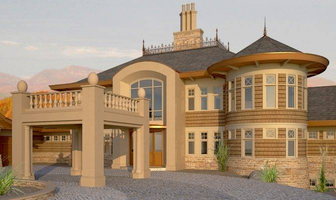 Luxury Home Designs Peenmedia