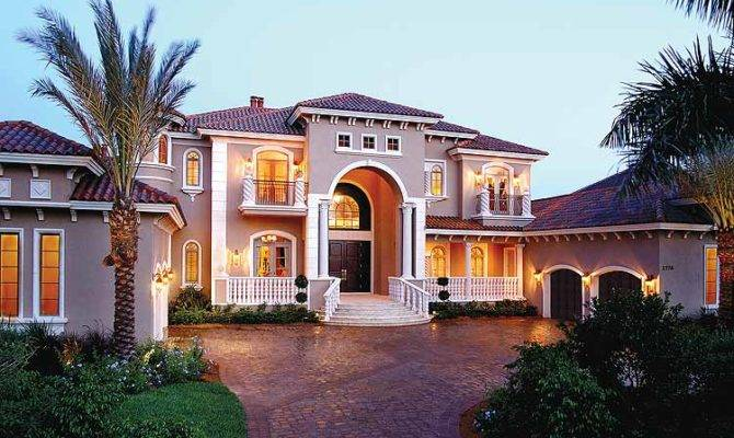Luxury Home Designs