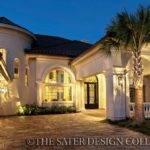 Luxury Home Mediterranean Design