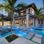 Luxury Home Naples Florida Designed Harwick Homes