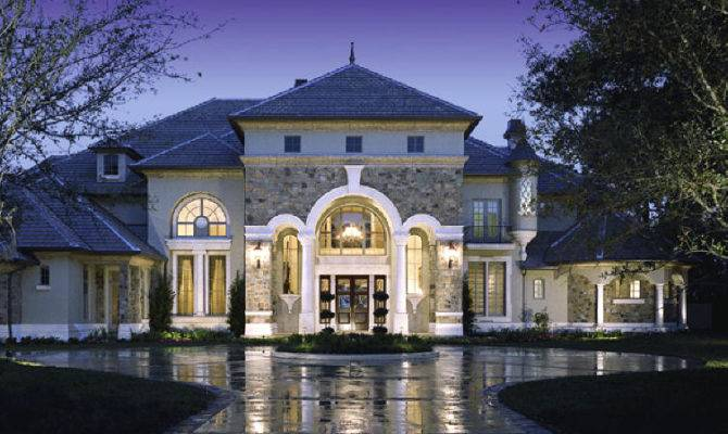 Luxury Homes Design