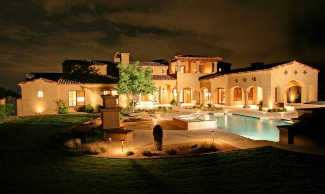 Luxury Homes Get Inspire
