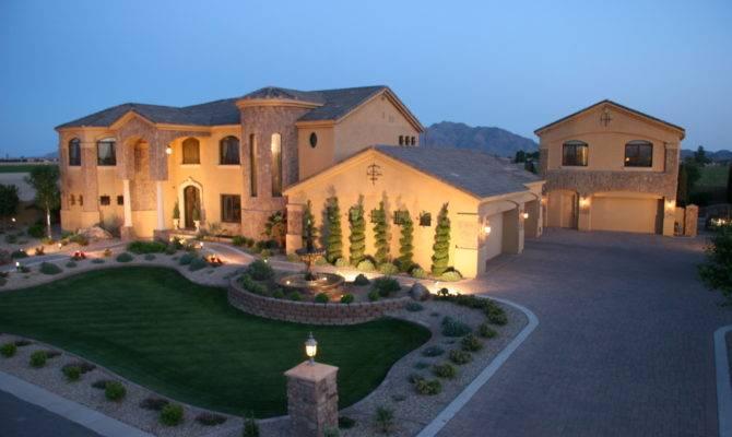 Luxury Homes Gilbert Arizona Community Guide