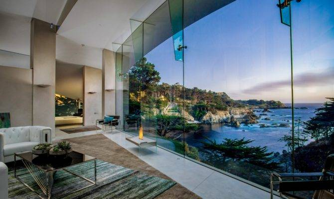 Luxury Homes Give Modern Living Whole New Meaning