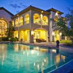 Luxury Homes Interior