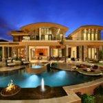 Luxury Homes Las Vegas Rerlv