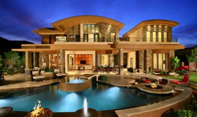 Luxury Homes Las Vegas Rerlv