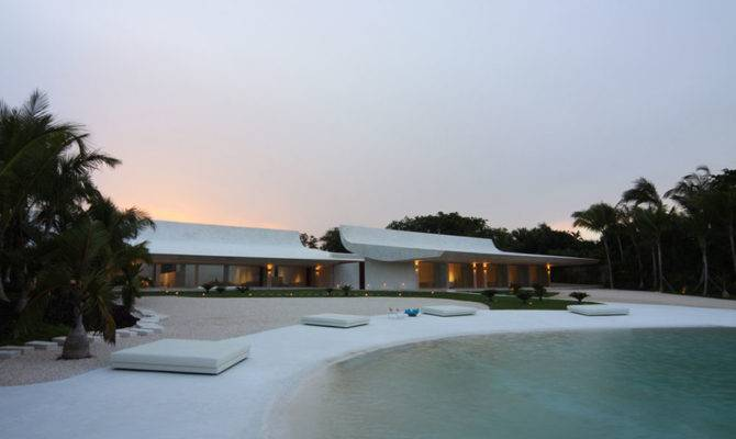 Luxury House Caribbean