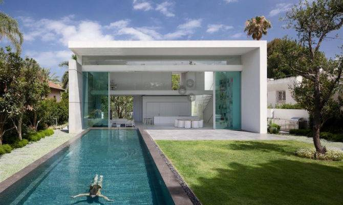 Luxury House Design Open Space