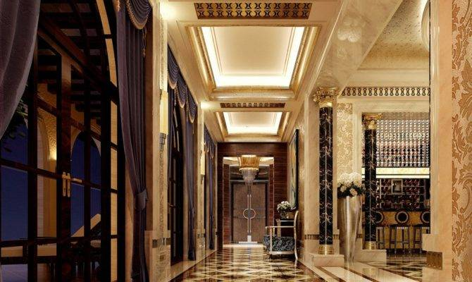 Luxury House Interior Simple Design Ideas