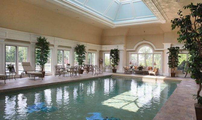 Luxury House New Jersey Homes